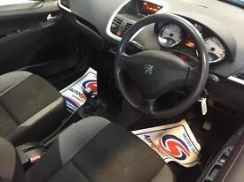 Peugeot 207 SW 1.4 VTi 95 S