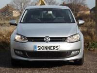 Volkswagen Polo Match Edition TDi 5dr DIESEL MANUAL 2013/63