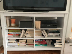 T.V stand / Bookshelf For Sale - Great Condition!
