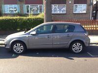 Vauxhall Astra SXI 1.9 CDTI LOW MILES,
