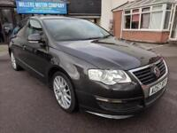 2007 VOLKSWAGEN PASSAT 2.0TDI SE | MANUAL 6 SPEED | DIESEL | SALOON