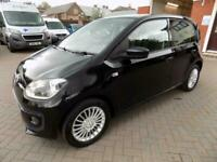 2013 VW UP!, 1.0 HIGH UP, EXCELLENT CONDITION, FULL SERVICE HISTORY