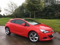 2014 Vauxhall Astra Gtc 2.0 CDTi 16v Sport 3dr (start/stop)