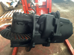 DS404 Eaton Spicer Differential Ratio: 3.90 Heavy duty trucks