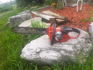 Homelite chain saw