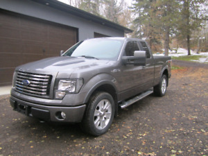 2010 Ford F150 FX4 Package Loaded / Trades