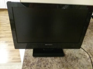 13 inch Emerson tv for sale