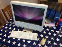 "iMac G5 20"" 1.8GHz"