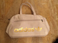 Authentic Adidas duffle bag