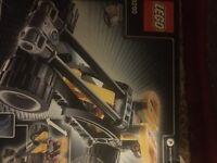 Lego 8290