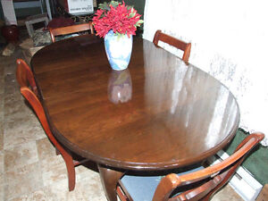 Vintage/Antique Dining Table