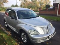 CHRYSLER PT CRUISER TOURING LONG MOT DRIVES PERFECT