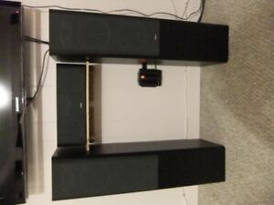 Speakers for sale.
