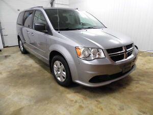 2013 Dodge Grand Caravan $1000 OFF Minivan, Van