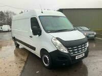 14 RegRenault Master 2.3dCi LM35 125 ( FWD ) LWB Extra LM35dCi) AIRCONDITIONING