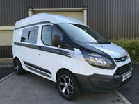 (64) 2014 Ford Transit Custom 290 Motorhome 2 Berth High Roof Camper Van