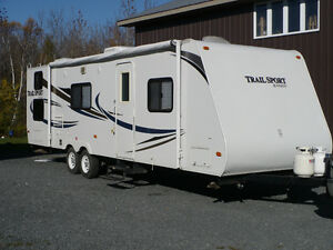 Clean Camper for Sale