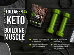 Keto, Health & Weightloss Products