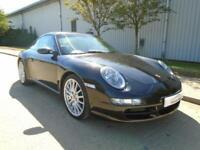 2007 (07) PORSCHE 911 3.8 CARRERA S ULTRA LOW MILES 44,000