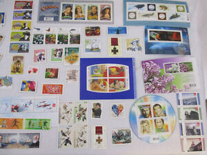 New Assorted Postage Stamps of Canada, pay price on stamp.