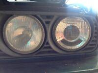 BMW e30 sale for parts
