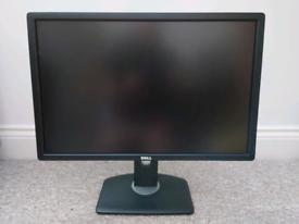 Dell UltraSharp U2412M 24 inch IPS monitor