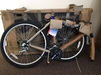 """brand new ------ please read ------ 18speed 26"""" wheels mens mountain bike"""