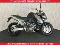 KTM SUPERDUKE KTM 990 SUPERDUKE LONG MOT JUNE 2019 2007 07