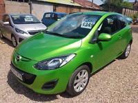 2011 Mazda 2 Ts2>Finance Available 1.3