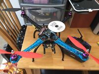 Quadcopter RTF