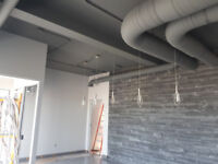 Professional Drywall-Taper Services