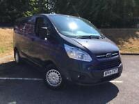 Ford Transit Custom 2.2TDCi ( 125PS ) 2013.5MY 270 L1H1 Trend