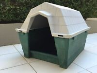 Large dog house ---- niche Large