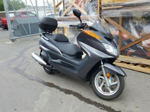 Yamaha MAJESTY 400  2005