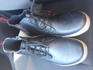 Wind RIver Boots
