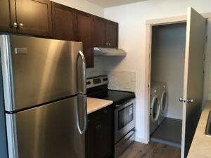 Newly Renovated 2 Bedroom Condo in Banff