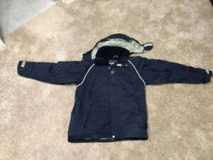 Rosignal Winter Jacket, Excellent Shape, Size Large