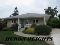 Port Elgin Summer House by Harbour and Beach - Weekly Rental