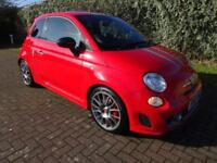 Abarth 695 FERRARI ABARTH LTD EDITION