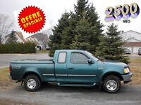 1997 Ford F-150 4x4 Autre