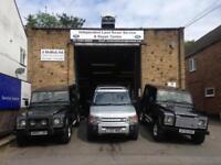 Land Rover Defender, Discovery, Freelander, Range Rover Service Kit