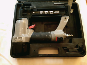Porter Cable 18 Guage nailer