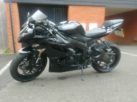 Zx6r In London Motorbikes Scooters For Sale Gumtree