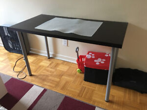 Ikea ADILS tables with adils legs. Excellent condition.
