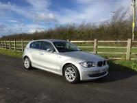 BMW 116 1.6 2008 i SE finance available from £30 per week