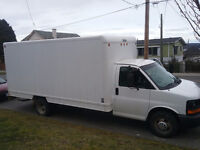 Van Lines quality movers, made to fit your budget!