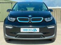 2018 BMW i3 125kW 94Ah 33kWh 5dr Auto 100% Electric BEV HATCHBACK Electric Autom