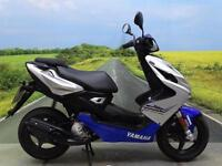 Yamaha Aerox R 50 **1079 miles! Latest model! 10 out of 10 Condition!**