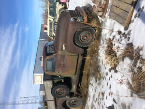GMC 1ton for sale