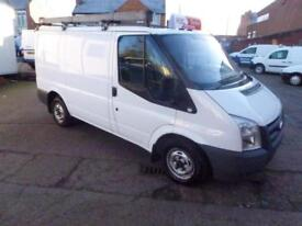 Ford Transit 2.2TDCi Duratorq ( 85PS ) 280S ( Low Roof ) 280 SWB 2010